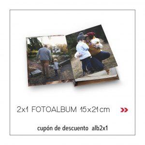 2x1 fotoalbum15x21