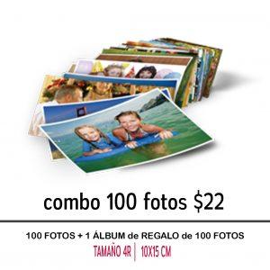 FOTOS PROMOCIONES100