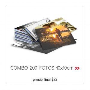 PROMO 1 _ 200 fotos x 33usd