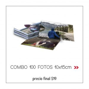 PROMO1 100 fotos x 19USD.