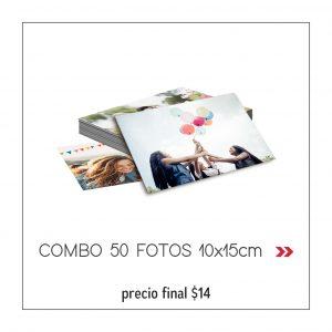 PROMO1 50 fotos x $14