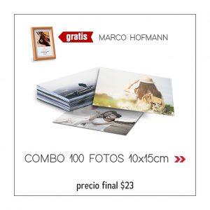 PROMO2 100 fotos + marco x 23USD.