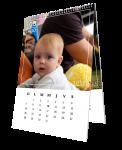 calendario 20x30 (para pared)