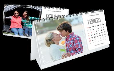 calendario mesa 20x12