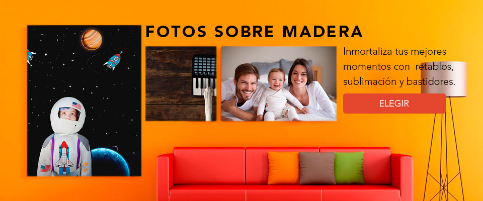 FotoSobreMadera